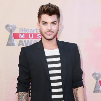 Adam Lambert won't date closeted people again
