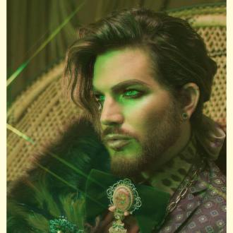 Adam Lambert announces new single 'New Eyes'