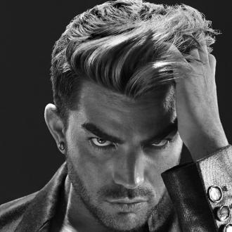 Adam Lambert's new song celebrates diversity