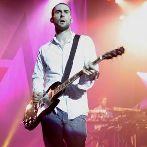 Adam Levine Has Sibling Rows With Christina Aguilera