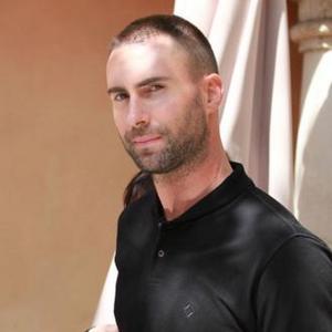 Adam Levine: I Live A Charmed Life