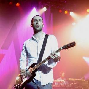 Adam Levine: I Have A Dirty Mouth
