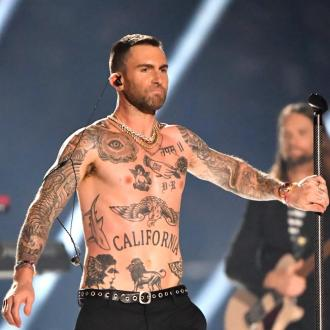 Adam Levine's Eldest Daughter Doesn't Like His Singing