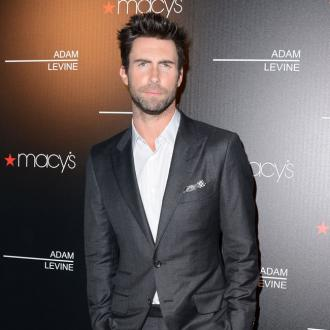 Adam Levine Launches Fragrance