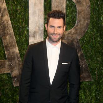 Adam Levine Is Obsessed With Candy Crush Saga