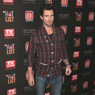 Adam Levine Won't Have A Bachelor Party, Says Carson Daly
