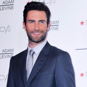 Adam Levine Proposed On Two Knees