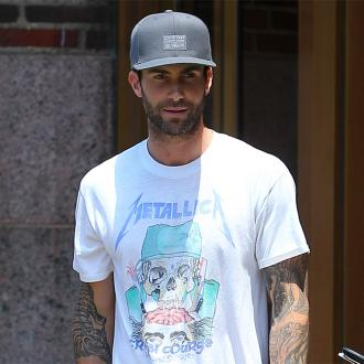 Adam Levine Paid Fan's Rent For A Month