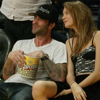 Adam Levine's Fiancee Changed View On Marriage
