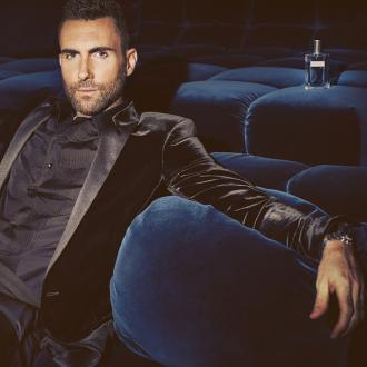 Adam Levine Is The New Face Ysl's New Scent Y