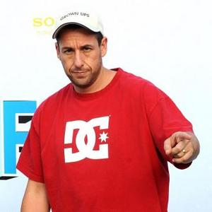 Adam Sandler's Jack And Jill Wins Every Razzie