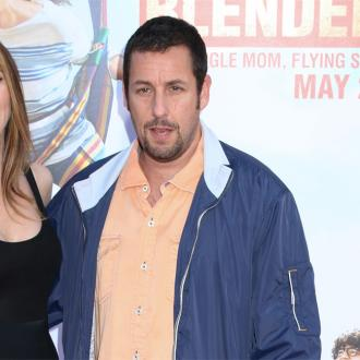 Adam Sandler's Mansion Is Crowded