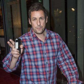 Adam Sandler's Ridiculous 6 to feature stellar cast