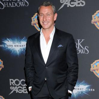 Adam Shankman has written Enchanted 2 script