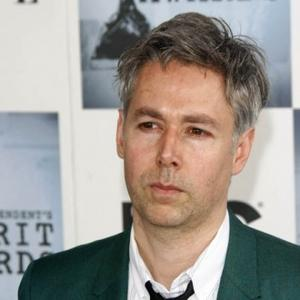 Adam Yauch Meditating Against Cancer