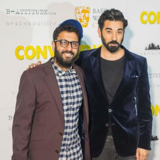 Adeel Akhtar hopes Convenience will inspire filmmakers