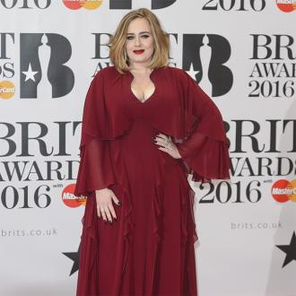 Adele Gives Up Pizza For Voice