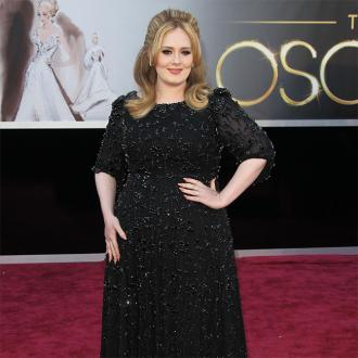Adele Nominated For Song Of The Year  Gong At Bmi London Awards