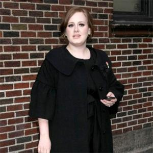 Adele Prefers Smoking To Sound