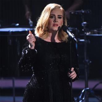Adele: I'd Be Fine If I Didn't Tour Again
