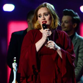Adele to go into teaching?