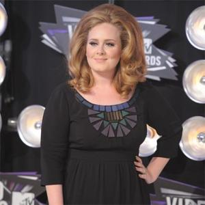 Adele Writes Best When 'Devastated'