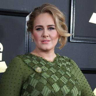 Adele confirms marriage?