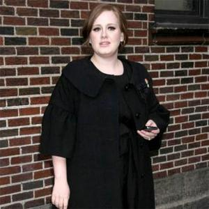 Adele 'Fears Home Is Haunted'
