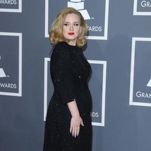Adele Makes Time's Influential List