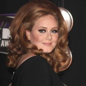Adele Too Afraid To Sing At Glastonbury
