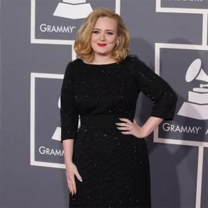 Adele Records Nursery Rhymes For Baby