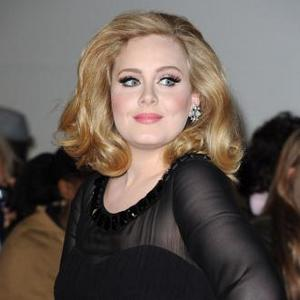 Adele Thrilled With Pregnancy