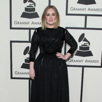 Adele breaks silence on Simon Konecki split