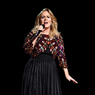 Adele loved variety in Vogue cover shoots