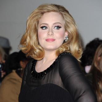 Adele Named Most Played At Independent Music Awards