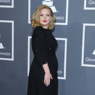 Adele Needs To Be 'Working Now'