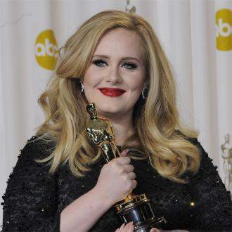 Adele tight-lipped on James Bond theme future