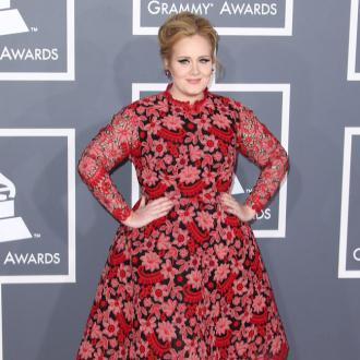 Adele Keeps Songwriters In The Dark
