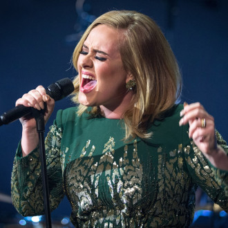 Adele's team in talks for TV special to promote new album?