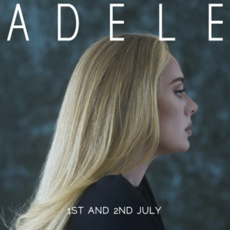 Adele announces two homecoming gigs at BST Hyde Park 2022