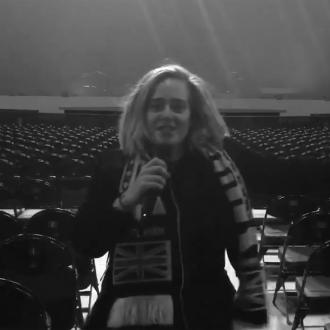 Adele to play two concerts at Wembley Stadium
