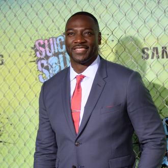 Adewale Akinnuoye-Agbaje's new film is based on 'excruciating' childhood story
