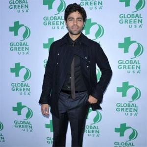 Adrian Grenier Says Entourage Is In His Blood