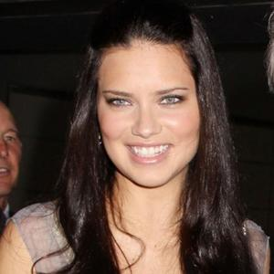Model Mother Adriana Lima