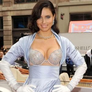 Adriana Lima's Strict Diet