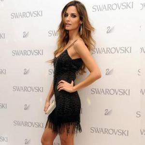 Adriana Lima Is Pregnant