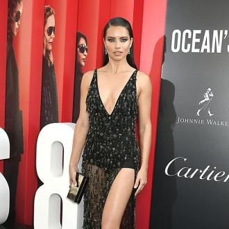 Queen Latifah reveals Adriana Lima is her celebrity crush