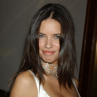 Adriana Lima worried about Victoria's Secret show