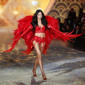 Adriana Lima Is 'Grandmother' Of Victoria's Secret