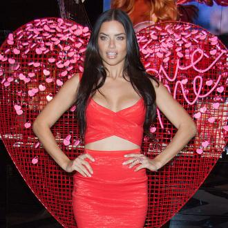 Adriana Lima 'honoured' to be the face of Marc Jacobs